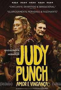 Poster do filme Judy & Punch: Amor e Vingança