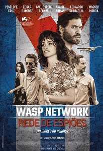 WASP NETWORK - REDE DE ESPIÕES