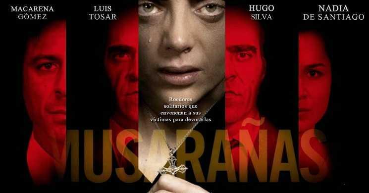 Remake do filme Musarañas