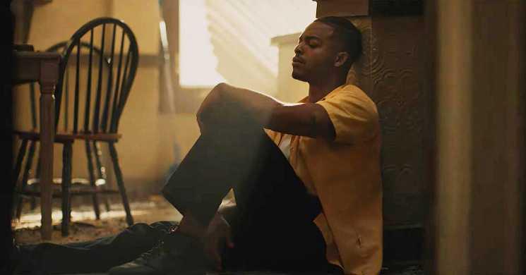#FREERAYSHAWN - Trailer da série Quibi