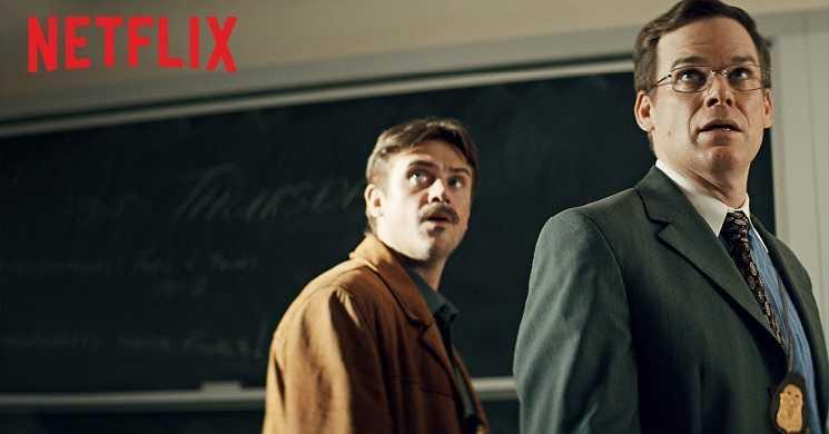 INTO THE NIGHT - Trailer oficial da série Netflix