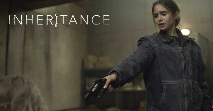 Trailer do filme Inheritance