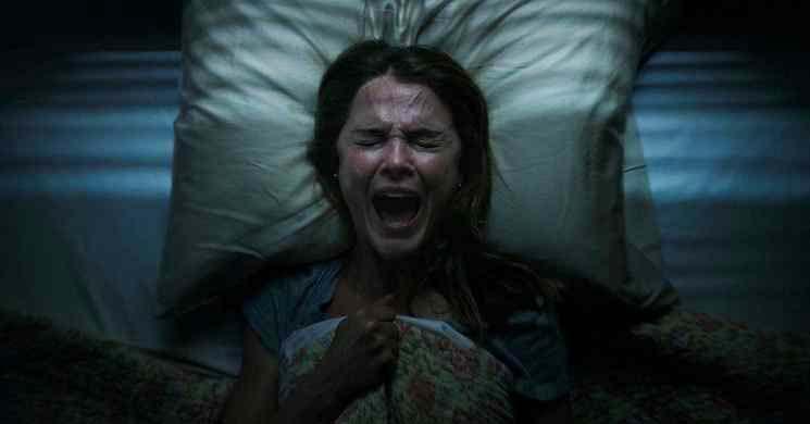 Trailer português do filme Antlers: Faminto