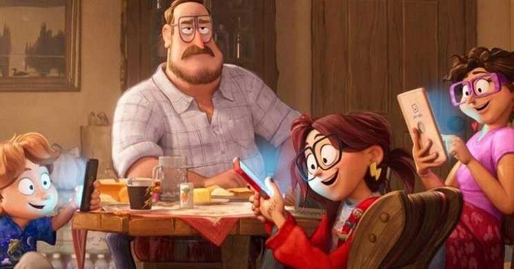 Assista ao trailer português da nova animação