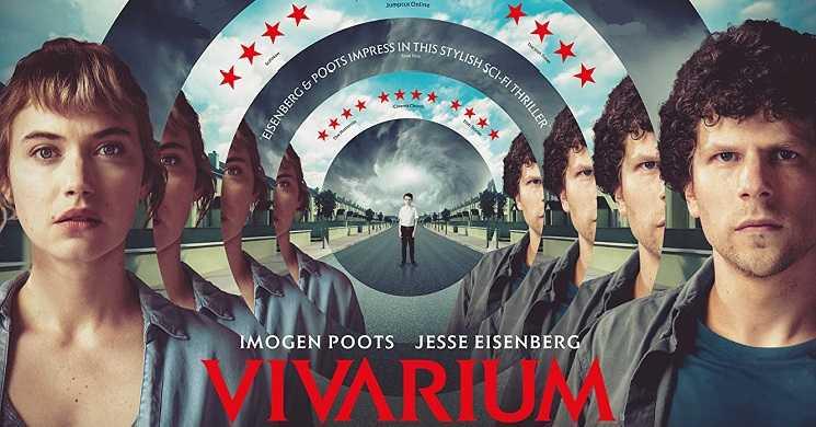 Trailer português do filme Vivarium