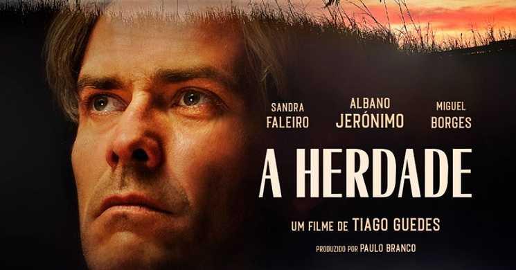 A Herdade estreia como série na RTP1