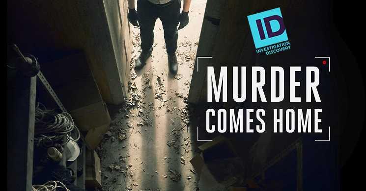 Estreia da série Murder Comes Home