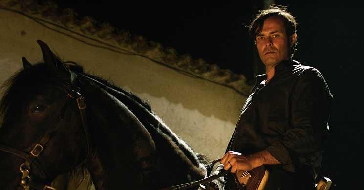 Imagem do filme português A Herdade