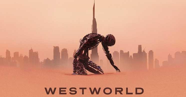 Série Westworld renovada para uma quarta temporada