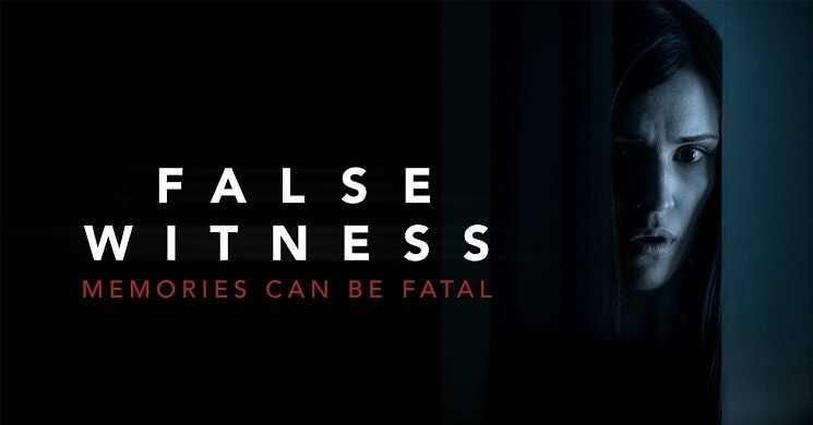 FALSE WITNESS (2019) - Trailer oficial
