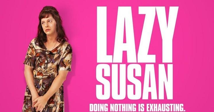 LAZY SUSAN (2020) - Trailer oficial