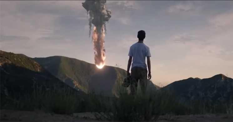 PROXIMITY (2020) - Trailer oficial