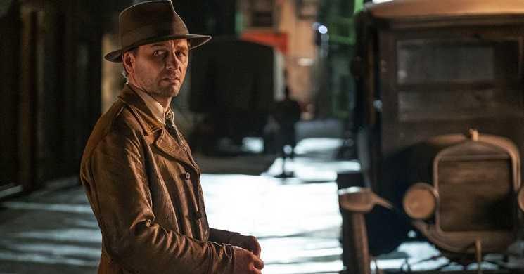 HBO Portugal divulgou o trailer da nova série