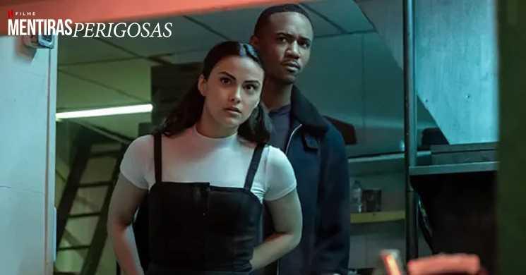 Trailer português do filme Mentiras Perigosas