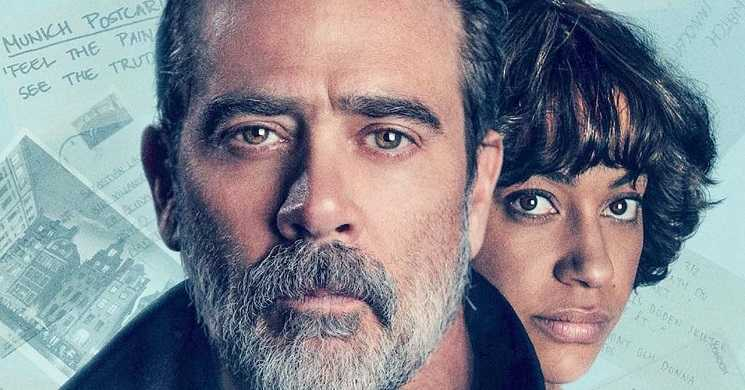 Trailer português do filme Postais Mortíferos