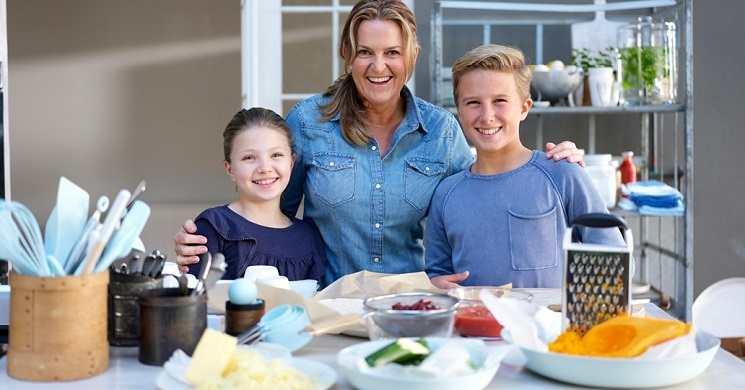 Casa e Cozinha assinala o Dia da Criança com a maratona de
