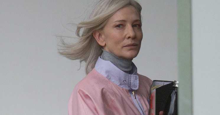 Cate Blanchett confirmada nos novos filmes de James Gray e Adam McKay
