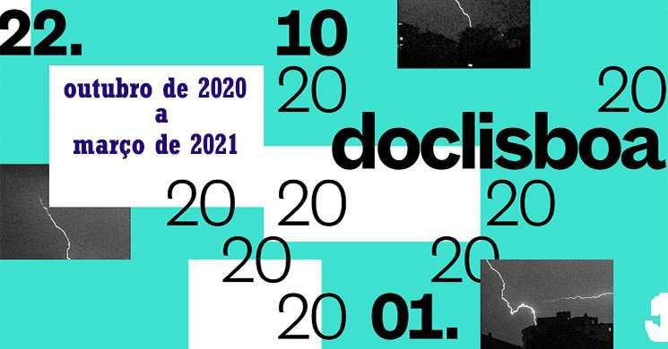 DocLisboa: Festival terá seis blocos de programação entre outubro e março