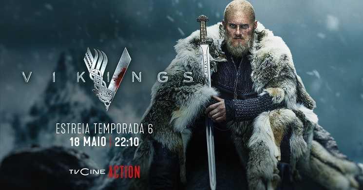 TVCine Action estreia esta noite a 6ª e última temporada de