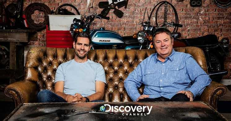 Discovery estreia esta noite o spin-off