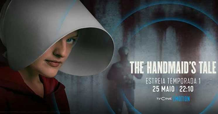 Estreia da série The Handmaid's Tale
