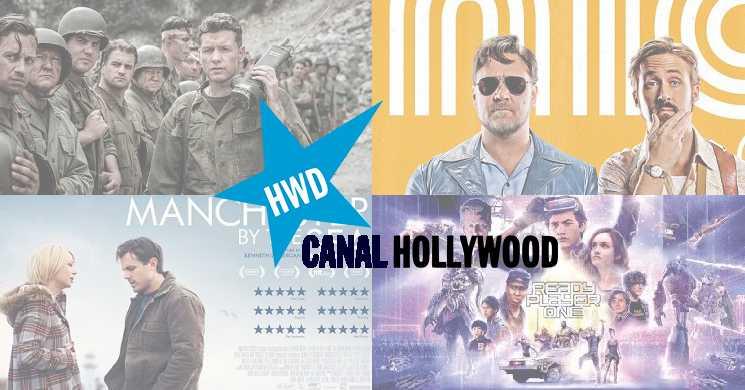 Grandes estreia de maio no Canal Hollywood