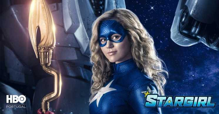 """Stargirl"": Estreia esta terça-feira, 19 de maio, na HBO Portugal"