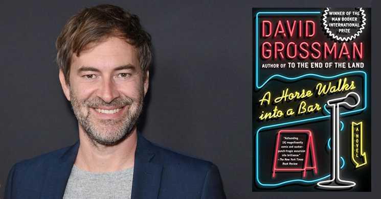 Mark Duplass vai dirigir adaptação do premiado livro