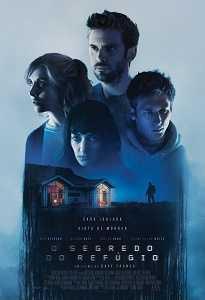 Poster do Filme O Segredo do Refúgio