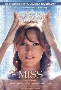 Poster do filme Miss