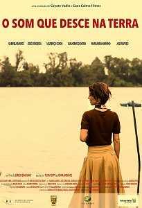 Poster do filme O Som Que Desce na Terra