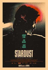 Poster do filme Stardust: O Nascer de uma Estrela