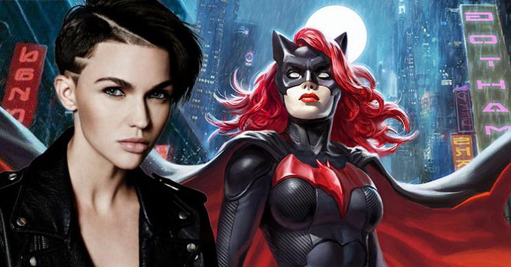 Ruby Rose abandona série Batwoman
