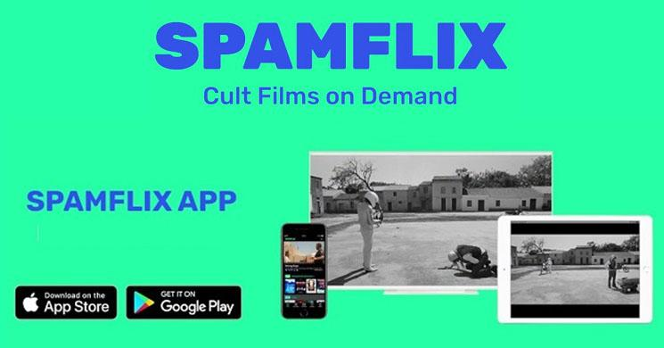 Spamflix: Plataforma de streaming de filmes de culto entra numa nova fase