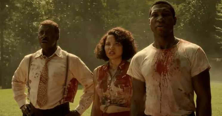 LOVERCRAFT COUNTRY  - (Trailer legendado Portugal - Série HBO)