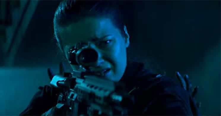 BLACK OPS (2019) - Trailer oficial