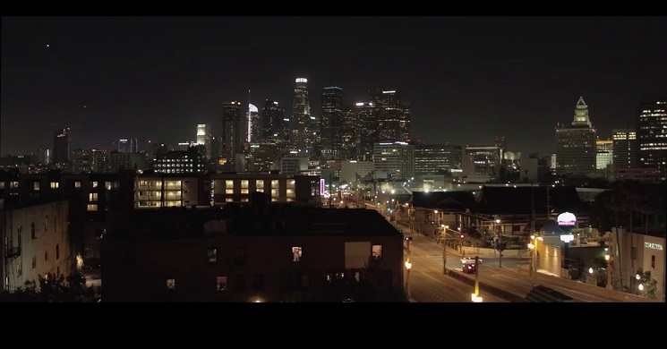 THE DEPARTURE (2020) - Trailer oficial