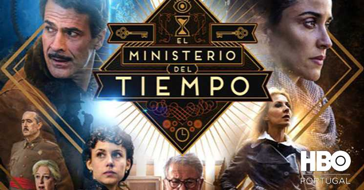 HBO Portugal divulgou o trailer da 4ª temporada de