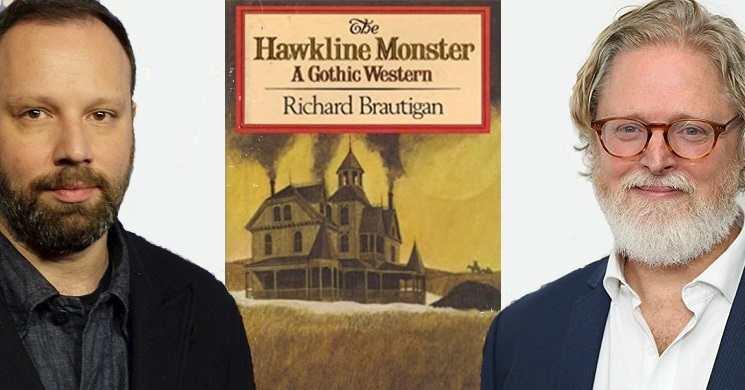 """Adaptação de """"The Hawkline Monster""""  volta a juntar Yorgos Lanthimos e Tony McNamara"""