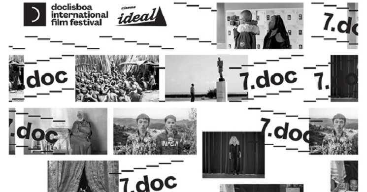 7.doc do Doclisboa no cinema Ideal