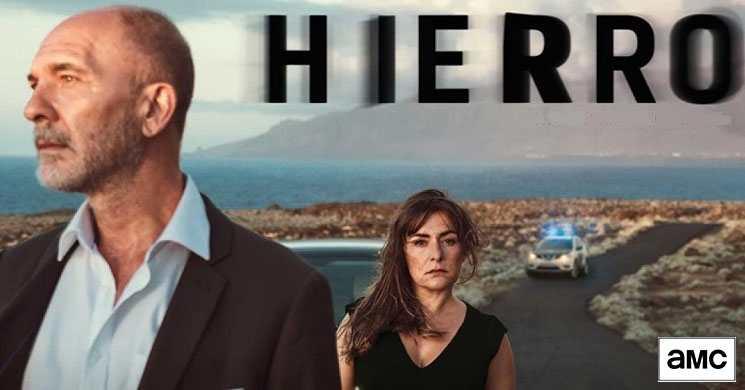 AMC Portugal estreia a série Hierro