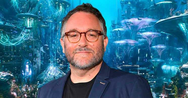 Colin Trevorrow vai dirigir thriller centrado na lendária Atlântida