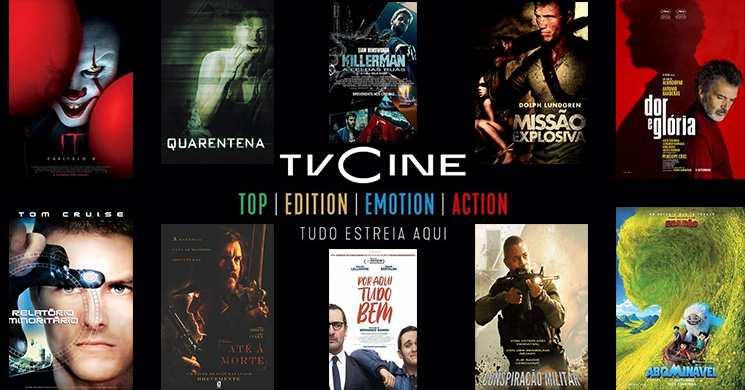 10 filmes para ver nos Canais TVCine de 15 a 21 de junho