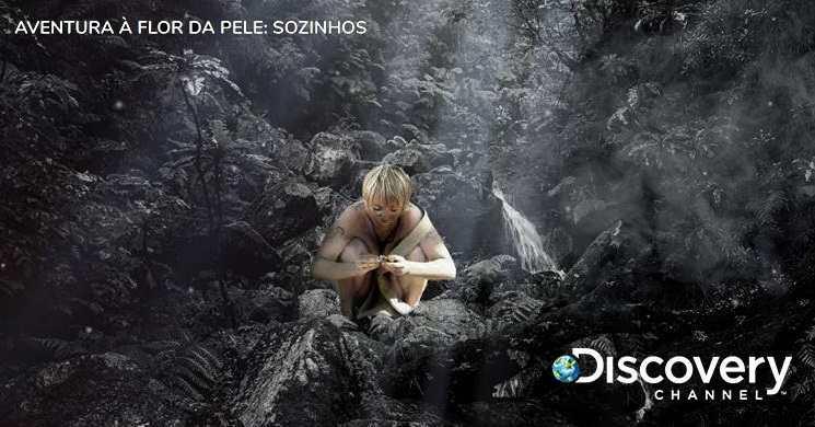 Discovery estreia nova temporada de Aventura à Flor da Pele