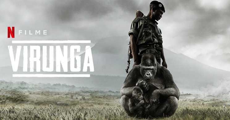 Documentário Virunga vai ser adaptado num filme de ficção por Barry Jenkins e Leonardo DiCaprio