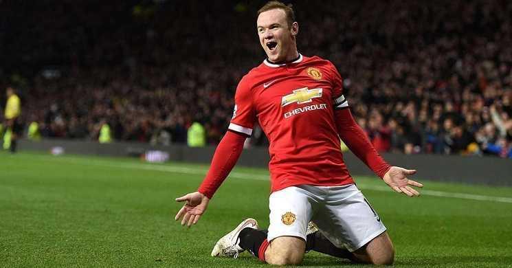 Vida e carreira de Wayne Rooney vai ser contada num documentário