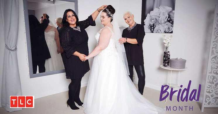 Especial Bridal Month no TLC Portugal