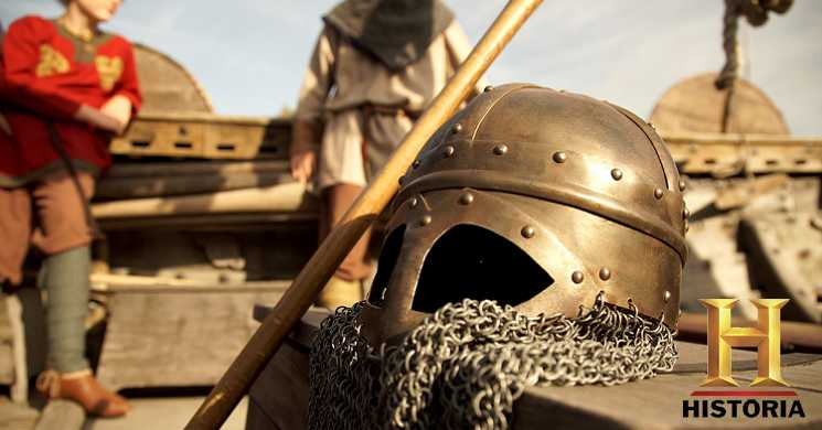 Canal História estreia esta noite a série documental