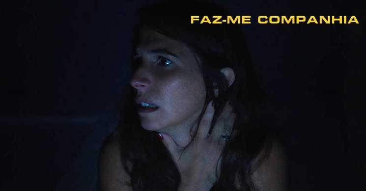 Filme português Faz-me Companhia estreia a 2 de julho