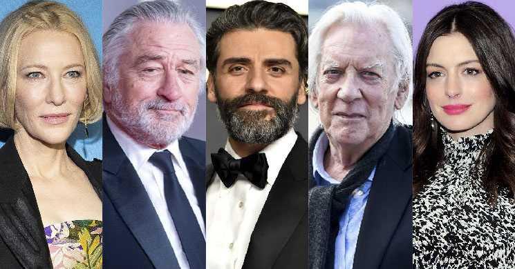 Filme de James Gray vai contar com um elenco luxuoso